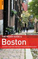 Jacket image for Boston