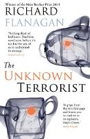 Jacket image for The Unknown Terrorist