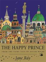 Jacket image for The Happy Prince
