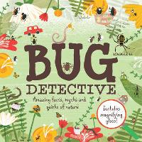 Jacket image for Bug Detective