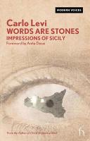 Jacket image for Words are Stones: Impressions of Sicily
