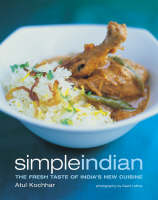 Jacket image for Simple Indian