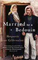 Jacket image for Married to a Bedouin