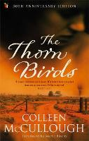 Jacket image for The Thorn Birds