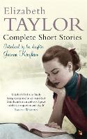 Jacket image for Complete Short Stories