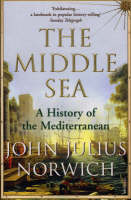 Jacket image for The Middle Sea