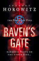 Jacket image for Raven's Gate