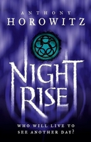 Jacket image for Nightrise