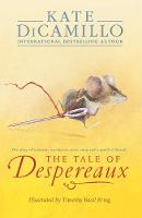 Jacket image for The Tale of Despereaux