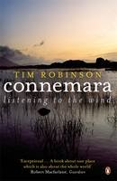 Jacket image for Connemara: Listening to the Wind