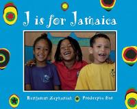 Jacket image for J is for Jamaica
