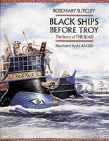 Jacket image for Black Ships Before Troy