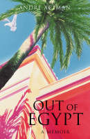 Jacket image for Out of Egypt