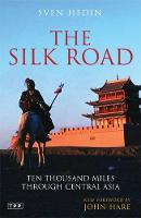 Jacket image for The Silk Road