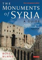 Jacket image for Monuments of Syria