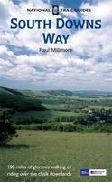 Jacket image for South Downs Way