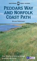 Jacket image for Peddars Way and Norfolk Coast Path