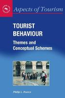 jacket Image for Tourist Behaviour