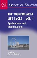 jacket Image for The Tourism Area Life Cycle, Vol. 1