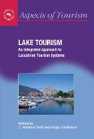 jacket Image for Lake Tourism
