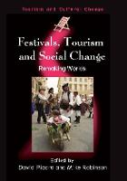 jacket Image for Festivals, Tourism and Social Change