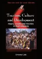jacket Image for Tourism, Culture and Development