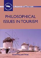 jacket Image for Philosophical Issues in Tourism