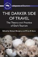 jacket Image for The Darker Side of Travel