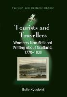 jacket Image for Tourists and Travellers