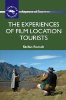 jacket Image for The Experiences of Film Location Tourists