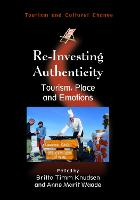 jacket Image for Re-Investing Authenticity