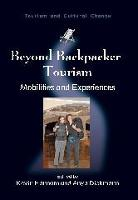 jacket Image for Beyond Backpacker Tourism