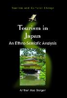 jacket Image for Tourism in Japan