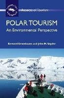jacket Image for Polar Tourism