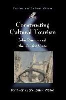 jacket Image for Constructing Cultural Tourism