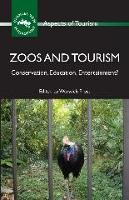 jacket Image for Zoos and Tourism