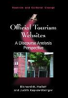 jacket Image for Official Tourism Websites
