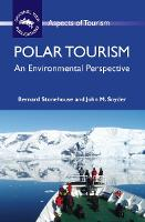 jacket Image for Polar Tourism