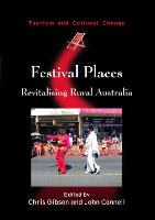 jacket Image for Festival Places