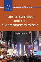 jacket Image for Tourist Behaviour and the Contemporary World