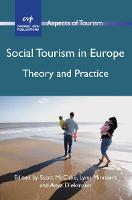 jacket Image for Social Tourism in Europe