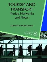 jacket Image for Tourism and Transport