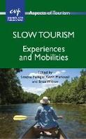 jacket Image for Slow Tourism