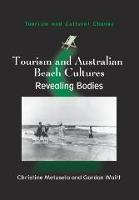 jacket Image for Tourism and Australian Beach Cultures