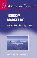 jacket Image for Tourism Marketing