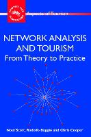 jacket Image for Network Analysis and Tourism