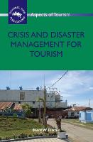 jacket Image for Crisis and Disaster Management for Tourism