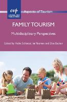 jacket Image for Family Tourism