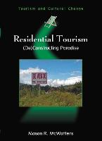 jacket Image for Residential Tourism