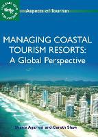 jacket Image for Managing Coastal Tourism Resorts